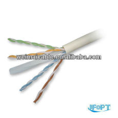 Cable de comunicación ( cat6 FTP ) lan Cable WM0386M
