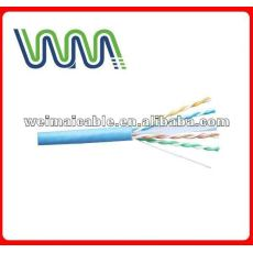 Lan cable cat6 UTP 23awg / 24awg WM0240M