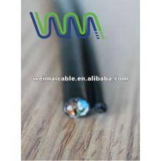لان الكابل/ كابل الاتصالات/ utp الكابلات لان cat5e wm0049d مع موافقة ul