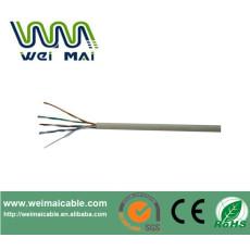 Fábrica LAN CABLE FTP CABLE de la computadora CAT6 con alta calidad WML1123