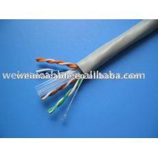 Utp / FTP / SFTP Lan Cable CAT6 WM0192M