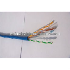 Lan cable cat6 UTP 23awg / 24awg WM0391M