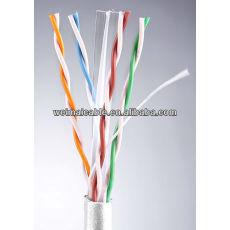 Utp / FTP / SFTP CAT6 WM0555M CAT6 lan cable
