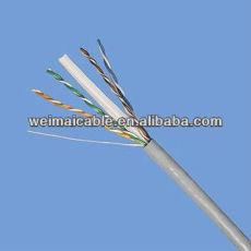 Utp / FTP / SFTP LAN CABLE CAT6 WM0450M LAN CABLE