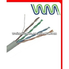Cat6 UTP Lan Cable ( 0.57 mm, Estándar diámetro ) WM0016D
