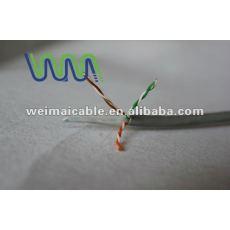 أدلى CAT7 لان الأسلاك الكابلات الكهربائية في الصين WM0049D