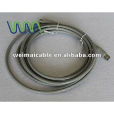 Lan cable UTP Cat7 exterior 4 par cable de red WM0091D
