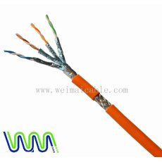 cat7 lc-02 لان أسلاك كهربائية كابل