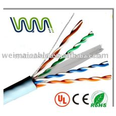 Cable de red SSTP Cat7 WM0166D