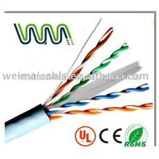كابل الشبكات sstp cat7 wm0166d