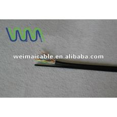 Lan cable UTP Cat7 exterior 4 par cable de red WM0160D