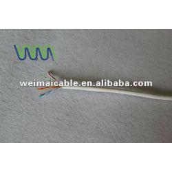WM0053D المهنية شركة صناعة الكابلات لان (Cat5E/Cat6/Cat7)