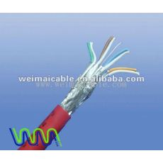 Lan CAT7 Cable FTP red de alambre WM0184M Lan Cable