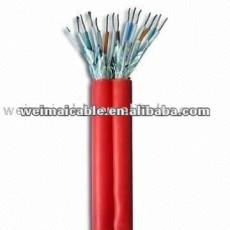 Lan CAT7 Cable UTP / FTP red de alambre WM0275M Lan Cable