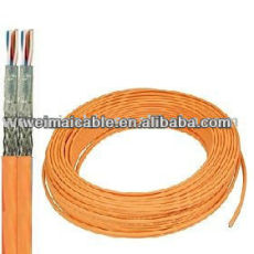 Lan CAT7 Cable FTP red de alambre WM0366M Lan Cable