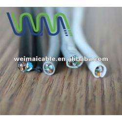 المهنية الصانع لان الكابل( cat5e/ cat6/ cat7) wm0098d