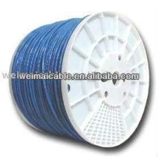 Cat7 UTP / FTP red de alambre WM0421M lan cable