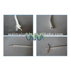 Lan cable UTP Cat7 exterior 4 par cable de red WM0239D lan cable cat5e UTP exterior
