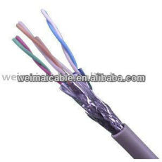 Cat7 UTP / FTP red de alambre WM0423M lan cable