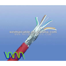Cat7 UTP / FTP red de alambre WM0428M lan cable
