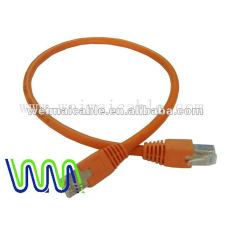 Lan CAT7 Cable FTP red de alambre WM0190M Lan Cable