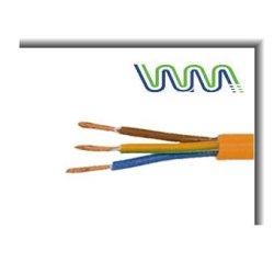 Пвх гибкий кабель WM0033D