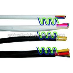 الكابلات المرنة rg59 wm0502d الكابلات المرنة