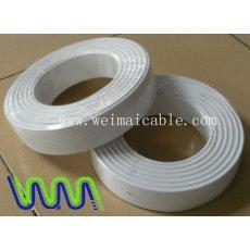 300 / 500 V aislado y de la envoltura cable flexible WM0226D