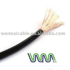 Flexible RV Cable made in china 6325
