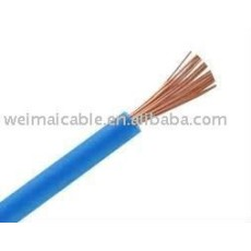 Flexible RV Cable eléctrico Cable de made in china 5074