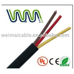 Строительство гибкая рвв кабель