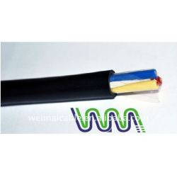 rVV ısıya dayanıklı esnek kablo çin yapılan 102