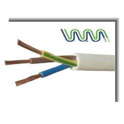 Bakır İletken wm0532d kauçuk kılıflı bükülgen kablo