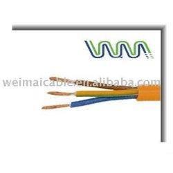 hot-- بيع wm0553d المطاط مغمد الكابل المرن
