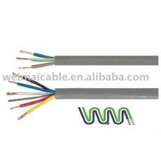 لينان wml1554 الصانع الكابلات المرنة rvv