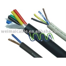 Flexible RVV Cable made in china 2113