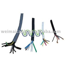 Flexible RVV Cable