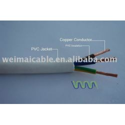 Flexible RVV Cable made in china 21190