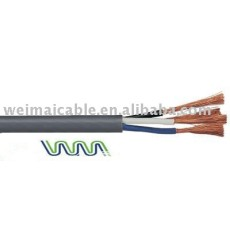 Flexible RVV Cable made in china 2116