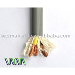 Esnek çin yapılan 2142 rVV kablosu