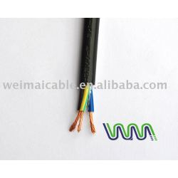 Flexible RVV Cable made in china 2144