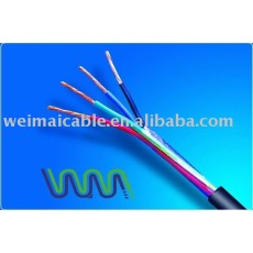 Flexible RVV Cable made in china 2153