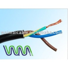 Flexible RVV Cable made in china 2154