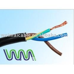 Esnek çin yapılan 2154 rVV kablosu