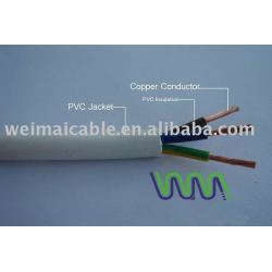 Flexible RVV Cable made in china 21280