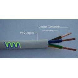 Linan fabricante RVV Cable eléctrico wml1808