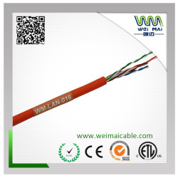 LAN CABLE  UTP CAT5E LSZH