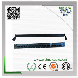 Patch Panel CAT6