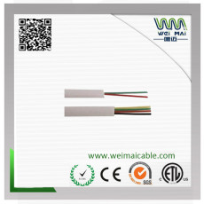 Flat Telephone Cable