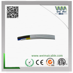4*RG6 Coaxial Cable